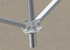 Aluminum Ground Mounting System-W Type